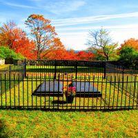 Blaine Memorial Park, Огаста