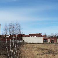 Ayers Island Mill Complex, Ороно