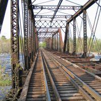Railway, Ороно