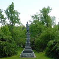 Civil War Monument, Orono Maine, Ороно
