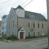 Church on Sheridan, Портленд