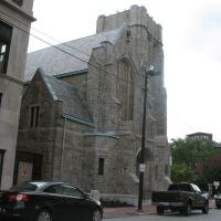 Church at Deering, Портленд