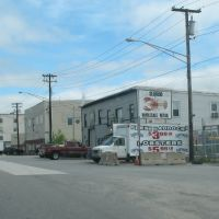 Seafood Wholesale Retail, Портленд