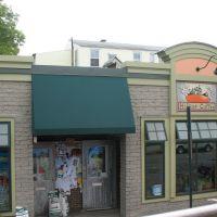 Hilltop Coffee, Портленд