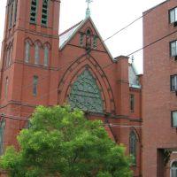 Church at Gray, Портленд