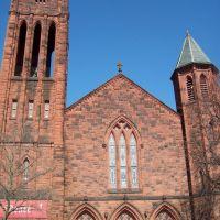 State Street Congregational Church Portland , Maine, Портленд
