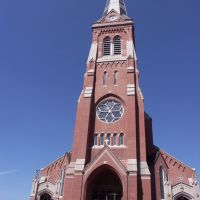 St Joseph Church, Сако