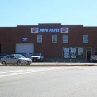 Auto Parts, Сако
