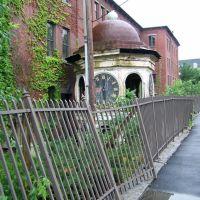 Biddeford-Saco Mills Historic District- Biddeford ME, Сако