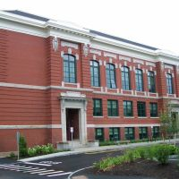 Saint Josephs School- Biddeford ME, Сако