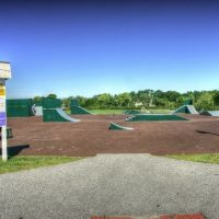 lytbox: Scarborough Skatepark, Скарборо
