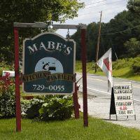 Mabes Kitchen, Скарборо