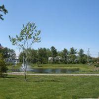 Memorial Park, Скарборо