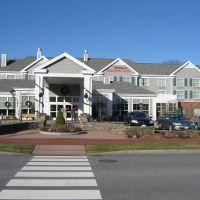 Hilton Garden Inn, Фрипорт