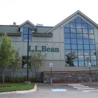 L.L. Bean, Фрипорт