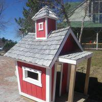 Play House, Фрипорт