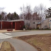 Freeport Maine Library, Фрипорт