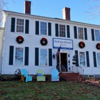 1779 Jameson Inn, Freeport Maine, Фрипорт