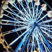 Bangor State Fair, Хампден