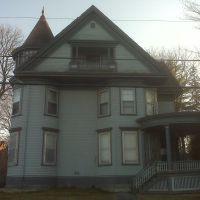 84 Ohio Street - Proud Victorian, Хампден