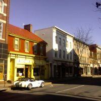 Market Street, Фредерик