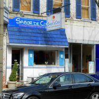 Sabor de Cuba, 9 East Patrick Street, Frederick, MD 21701, Фредерик