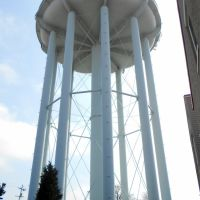 watertower, Frederick MD, Фредерик