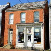 Full Circle Hair Care 313 East Patrick Street, Frederick, MD, Фредерик