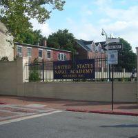 Academia Naval - Annapolis, Аннаполис