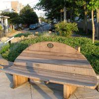 Leon Wolfe Park, Аннаполис
