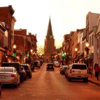 Annapolis, Аннаполис