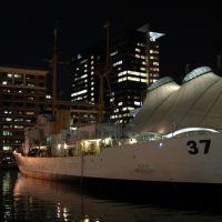 Coast Guard 23, Балтимор