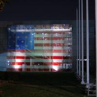 Flag museum, Балтимор