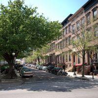Old Street, Балтимор