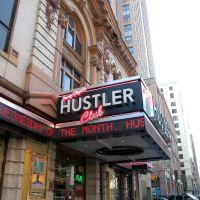 Hustler, Балтимор