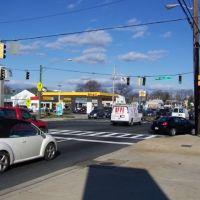 Busy Intersection, Балтимор-Хайлендс