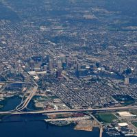 Baltimore, Балтимор-Хайлендс