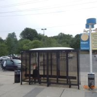 Patapsco Station, Балтимор-Хайлендс