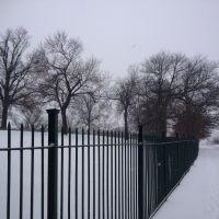 Snowy Day, Брентвуд