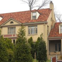 Historic U.S. Route 1, Baltimore Avenue, Hyattsville, MD, Брентвуд