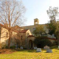 Little Church of Fort Lincoln,  Fort Lincoln Cemetery, Bladensburg Rd NE, Washington DC, Брентвуд