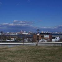 "Overlooking ""Balmer"", Бруклин-Парк"