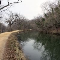 Canal, Брукмонт