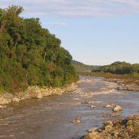 Potomac from Chain Bridge, Брукмонт