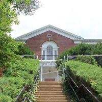 Key Elementary School - 5001 Dana Pl, NW, Washington, DC 20016 |, Брукмонт