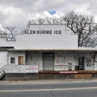 Glen Burnie Ice, Глен-Барни