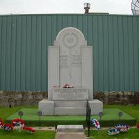 Essex monument, Ессекс