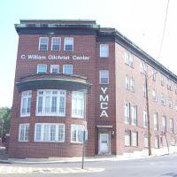 YMCA- Cumberland MD, Камберленд