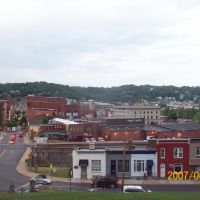 Downtown Cumberland, Камберленд