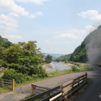 Western Maryland Scenic Railroad, Maryland (USA) - June 2010, Камберленд